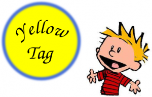 YellowTagCalvin